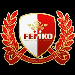 FEMKO Uluslararası Teknik Kontrol Eğitim ve Belgelendirme Limited Şirketi
