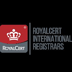 Royalcert Belgelendirme ve Gözetim Hizmetleri Anonim Şirketi
