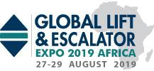 Global Lift And Escalator Expo 2019