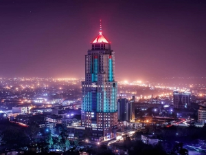 Kenya 2019 yılında 70 milyon dolar civarında asansör ithalatı gerçekleştirdi