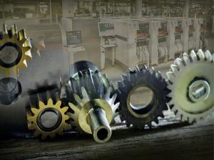 Eylül ayında makine ihracatı yüzde 5,7 artış sağladı