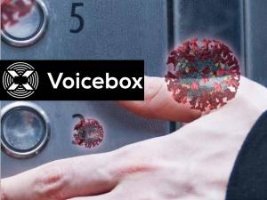 Voicebox, sesli komut sistemiyle asansörlerde temassız yolculuk sağlıyor