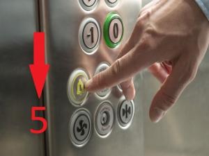 Asansör sektöründe ticari faaliyetlerin, pandemi öncesi döneme göre %5 gerilemesi bekleniyor