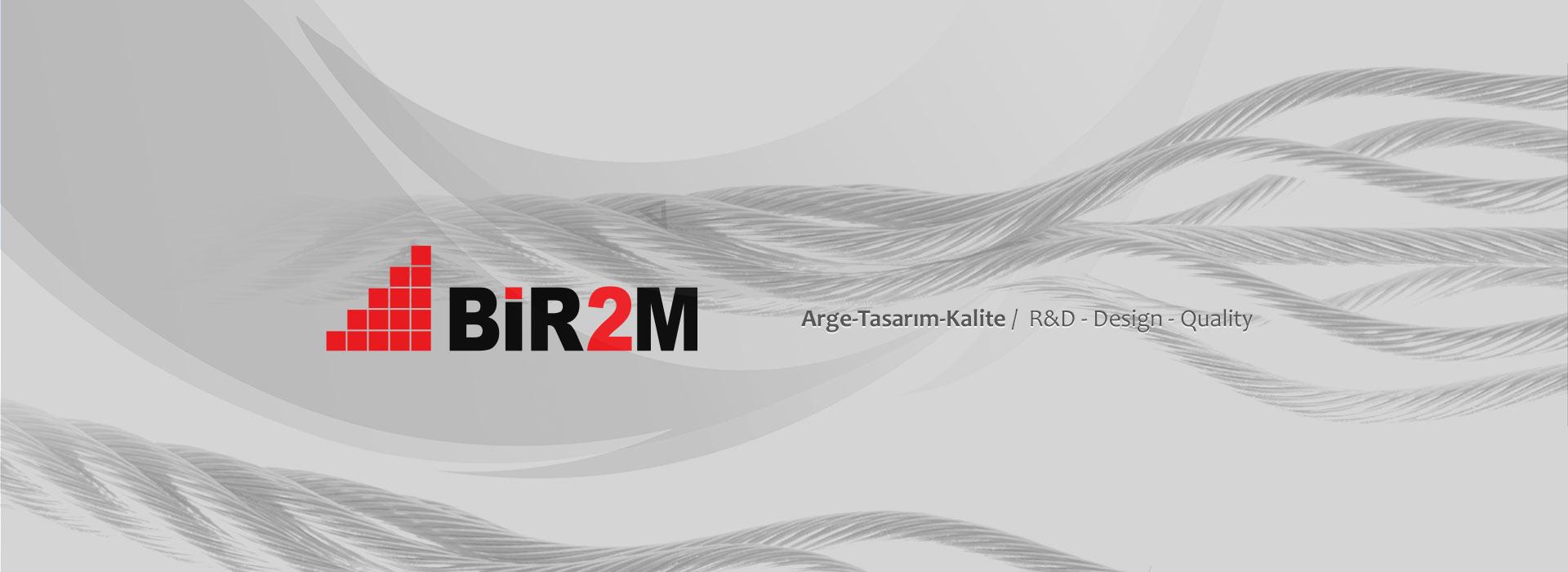BIR2M