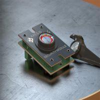 Genemek Axes-D Dijital Güvenlik Modülü