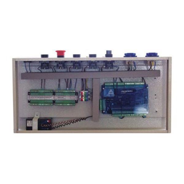 Önder Elevator Kp-06 Overhaul Box