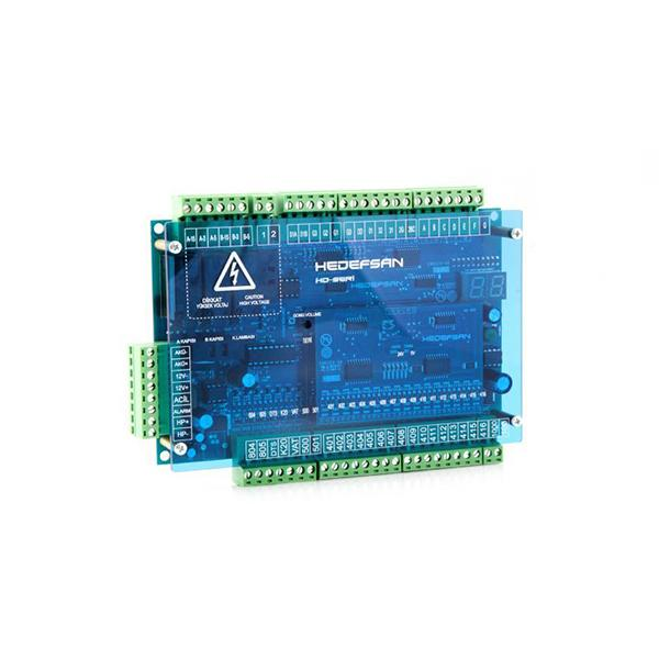 Hedefsan Hd Serial Cab Serial Communication Card