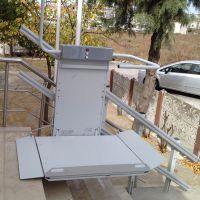 Vini Asansör Yatay Tip Engelli Platformu