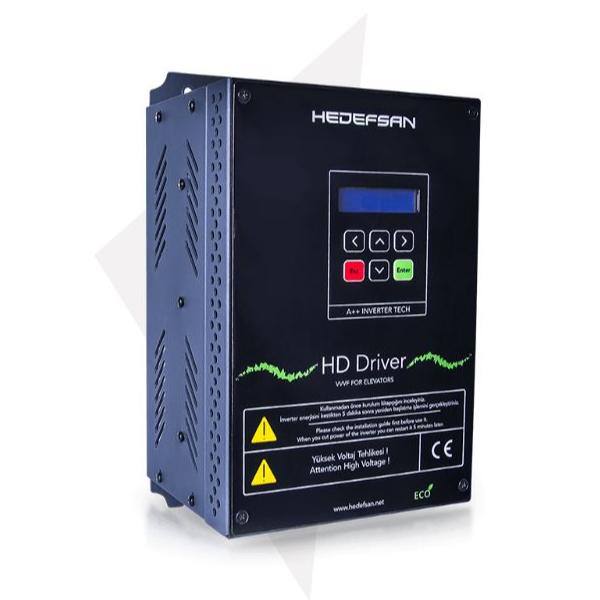 Hedefsan HD DRİVER Asansör Sürücü