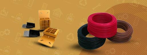Kablo Modelleri ve Ekipmanları
