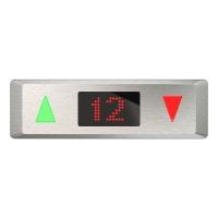 Genemek Ac4110 Avox Serial Installation Landing Operating Panel