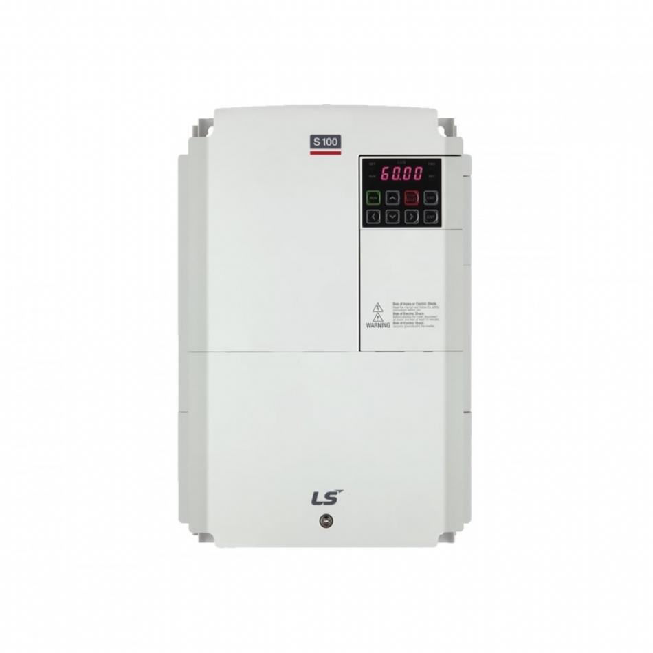 S100-Sensörsüz Vektör 0,40kw~375 kw Hız Kontrol Cihazı